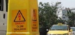 security & warning equipments